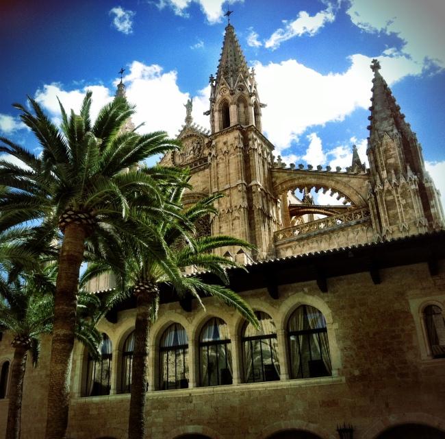 Le Seu Cathedral