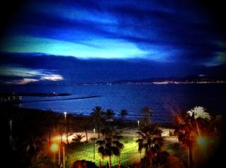 Mallorca-udsigt