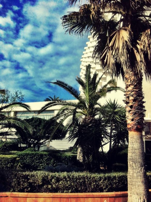 Mallorca - april 2013