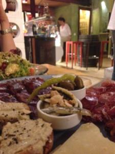 Øko-kød og oste på 13%